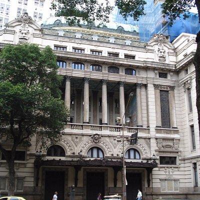 Museu Nacional De Belas Arte