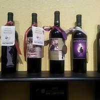 Wicked Witch Winery in Carlsbad, CA