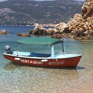 Taxi Boat Zdenkica