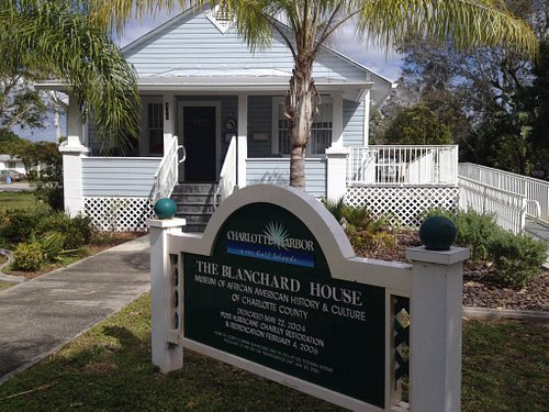 Blanchard House Museum