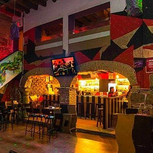 Bar La Tentación