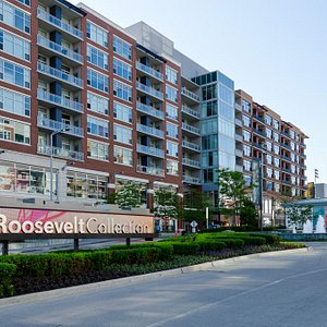 Welcome to Roosevelt Collection Shops!