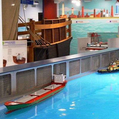 Maritime Museum ih Gdansk