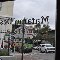 Mont Dora has so many great shops