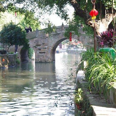 One of the 'famous' bridges