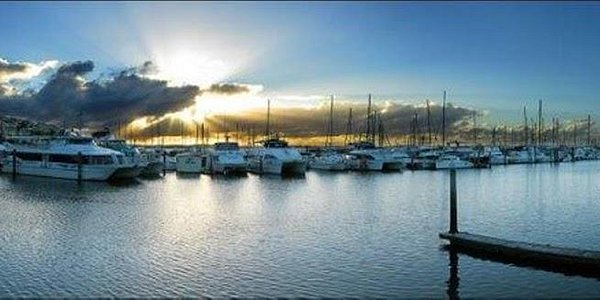 Great Sandy Straits Marina