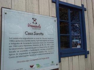 Casa Saretta - Veranópolis