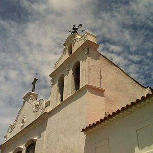 Museu de Arte Religiosa e Tradicional - Cabo Frio. Foto: acervo MART