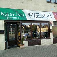 Kbelino Pizza Italiana