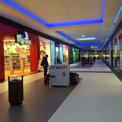 Shopping city deva