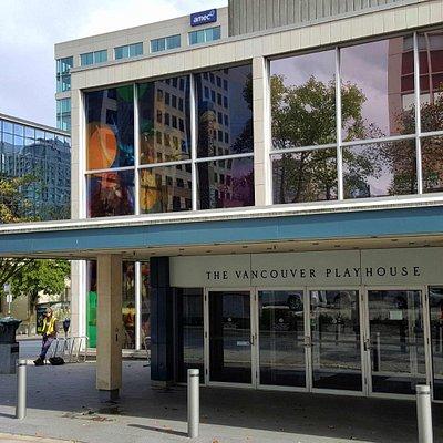 Vancouver Playhouse Theatre Company