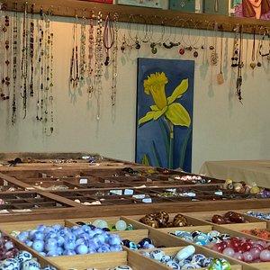 kunst en cadeautjesmarkt 2015