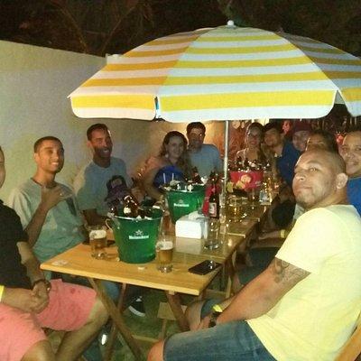 Espaço Vip Lounge Bar
