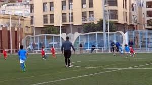 Campo de futbol pernia