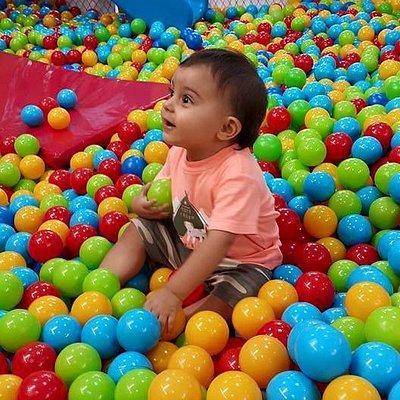 Tbilikids playground