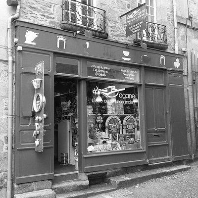9 rue de la lainerie
