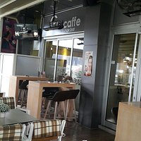 Get Coffee Lounge let's you feel that You are in Rome, Best Italian kitchen in Balkan Region