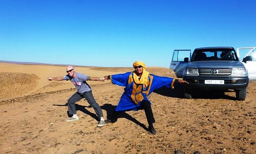 Come and explore Morocco with us!