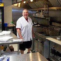 Chef David