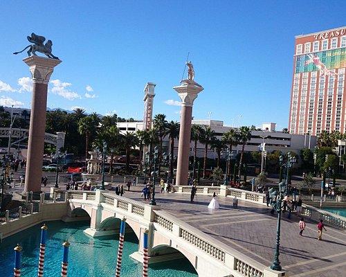 Casino at the Venetian