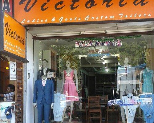 Victoria Tailor