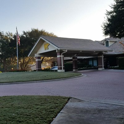 Club House ingresso