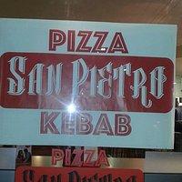 pizza san pietro kebab