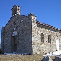 Chiesa Madonna dell'Orsaro