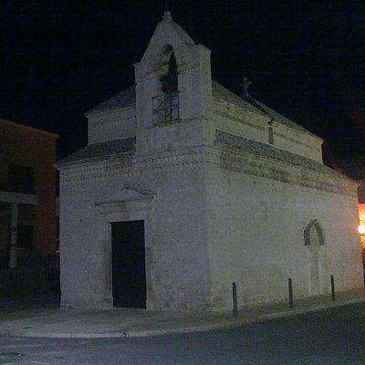 chiesa di San Rocco a Turi