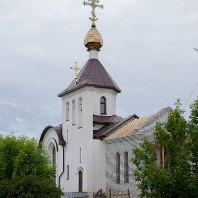 Церковь в честь святителя Арсения Тверского