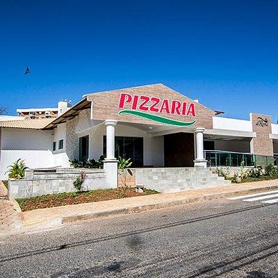 Pizzaria e Choperia Jardins diRoma