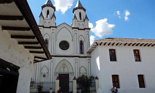 Iglesia El Buen Pastor