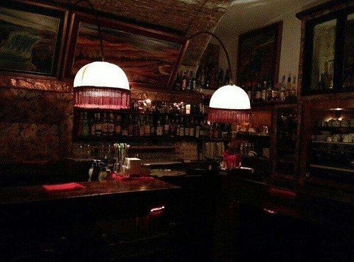 Piano Bar luci d'alba