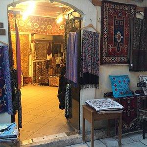 Lidya Suzani Carpet Gallery