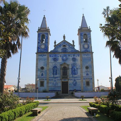 Igreja de Santa Marinha de Cortegaça