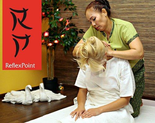 Traditional Thai massage Vilnius