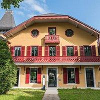 Villa du Pays d'art et d'histoire