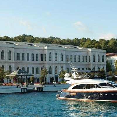 Private Boat rent istanbul