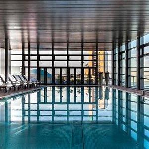 Club Olympus Spa & Fitness Pool