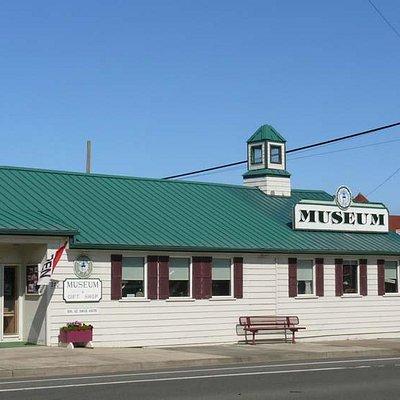 Bandon Historical Society Museum