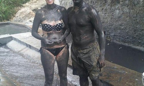 Its Only Gets Better Mudbaths