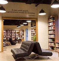 Interior design freedom institute