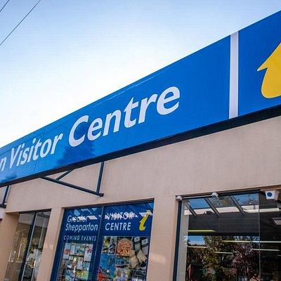 Greater Shepparton Visitor Centre