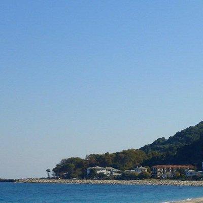Chorefto Beach