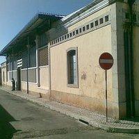 Mercado de Grândola
