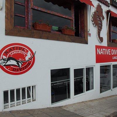 Native Diving Puerto del carmen1