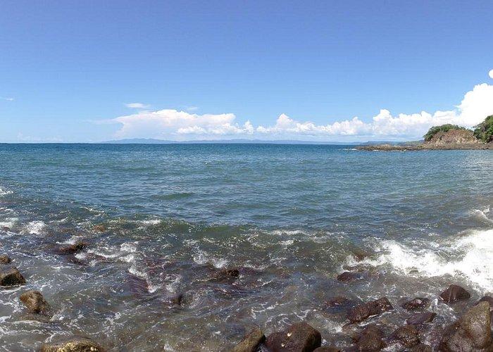 Ocotal Beach Shore