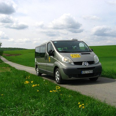Taxi Bus Krakow - Transfers & Tours