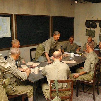 Surrender Conference Room