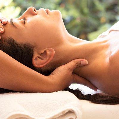 The Massage Spa